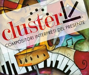 Puccini Chamber Opera - Cluster. The Composers' Interpretions of the Present