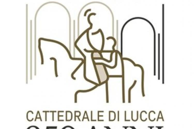 950th anniversary Cathedral of Lucca