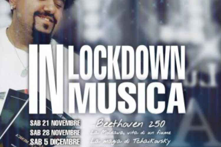 Poster of Lockdown in Musica