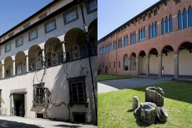 The National Museums of Lucca