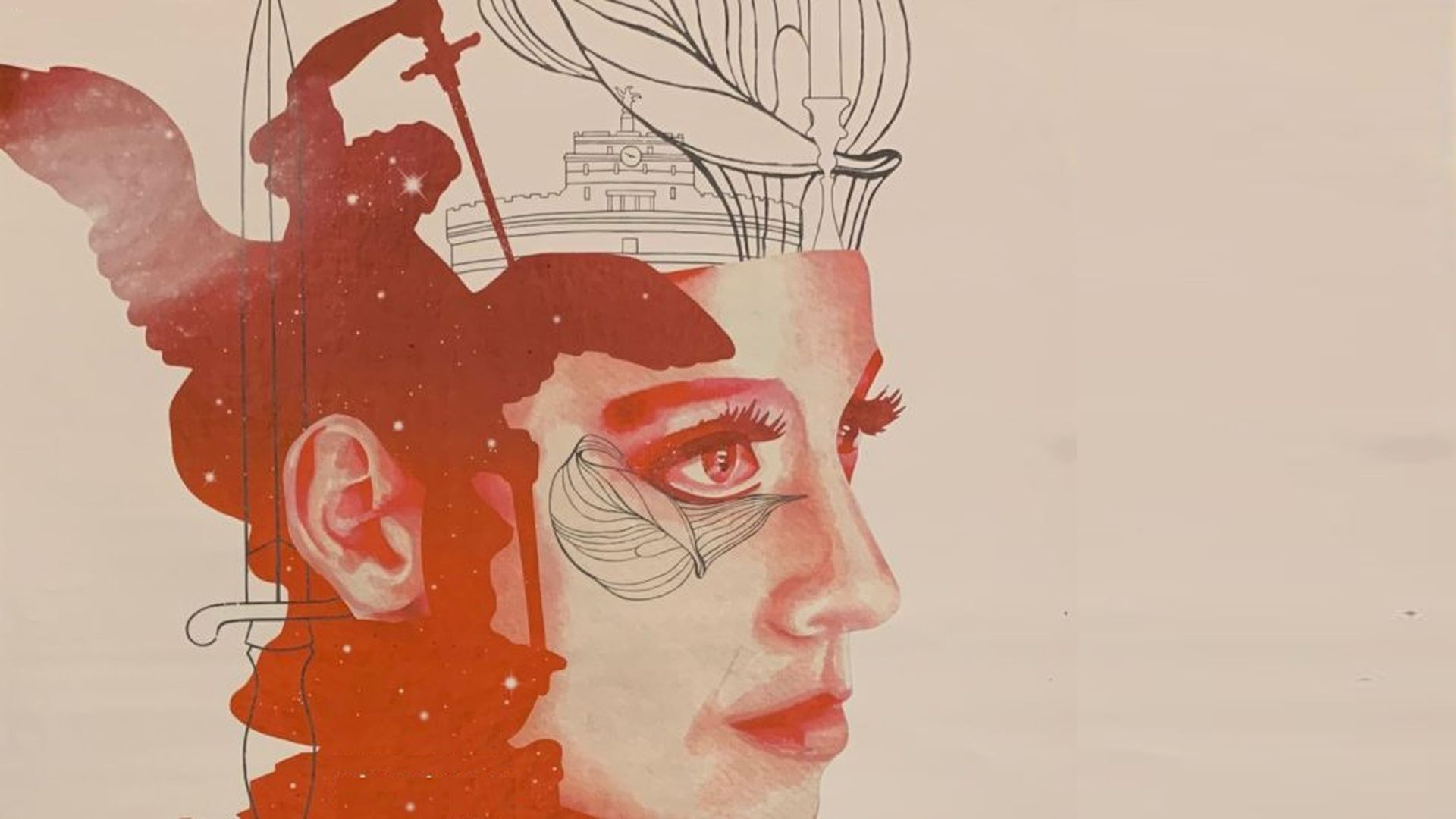 poster di Tosca 2020